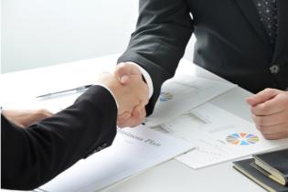 税理士による融資と資金調達サポート